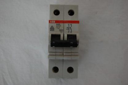 ABB  S272 - NA  U10A Sicherungsautomaten
