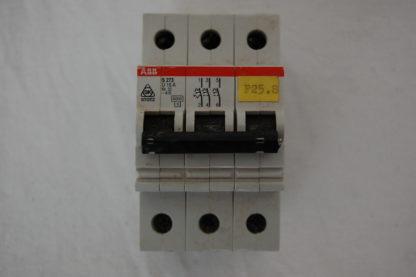 ABB S273 U16 3pol Sicherungsautomat