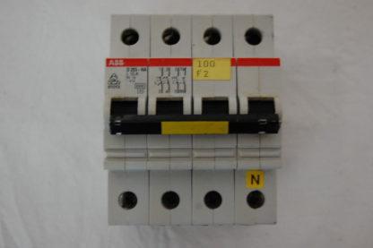 ABB S273 - NA L10   Sicherungsautomat