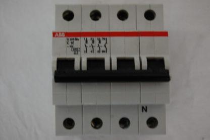 ABB S203-NA C10 Sicherungsautomat