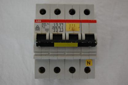 ABB S273 - NA U12 Sicherungsautomat
