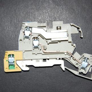 Wieland WKI 4 NT - D - SL Intallationsklemme