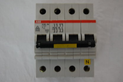 ABB S253 - NA L12 Sicherungsautomat