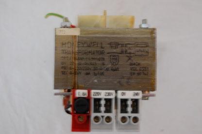 Honeywell Transformator  CRT 6  230/24V OFFENE BAUFORM SCHALTSCHRANKEINBAU