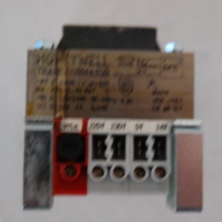 Honeywell Transformator CRT 2