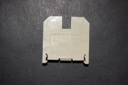 Siemens 8WA1 204 Einzelklemme