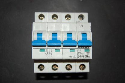 Schrack C6 3/N Sicherungsautomat