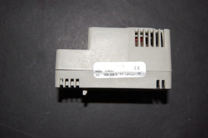 ALFA Electric S.A.S  THR02  Thermostat