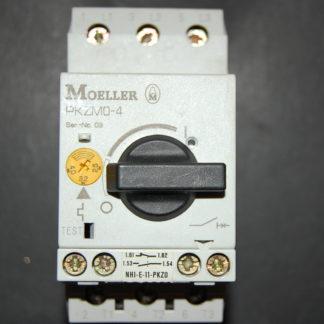 Klöckner Moeller PKZM0-4 Motorschutzschalter
