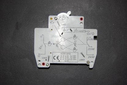 Schrack BD-HR Hilfsschalter