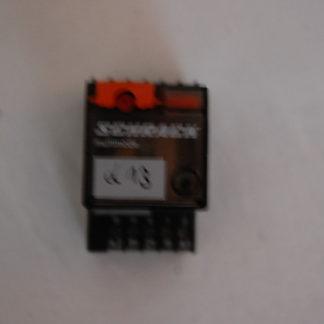 Schrack Relais MT326230 Mit Sockel