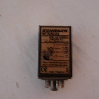 Schrack Relais MT326230 ohne Sockel