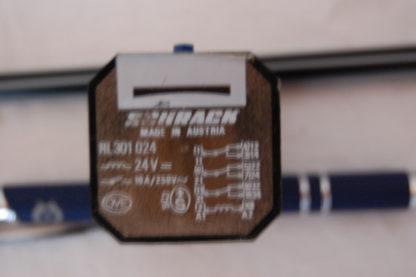 Schrack Relais RL301024 Ohne Sockel
