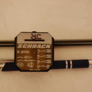Schrack Relais RL301060 ohne Sockel