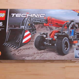 LEGO Technic 42061 Teleskoplader