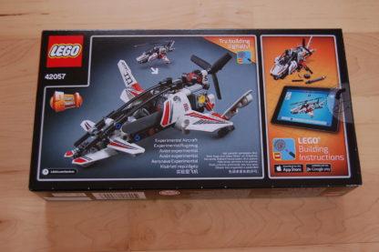 LEGO Technic 42057 Ultraleichthubschrauber