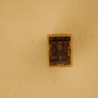 TEC Relais 1301 86 1100 ohne Sockel