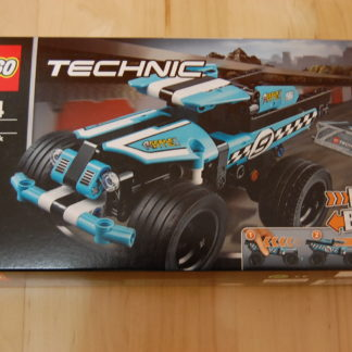LEGO Technic 42059 Stunttruck