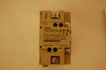 Omron Relais G32A-A40-VD