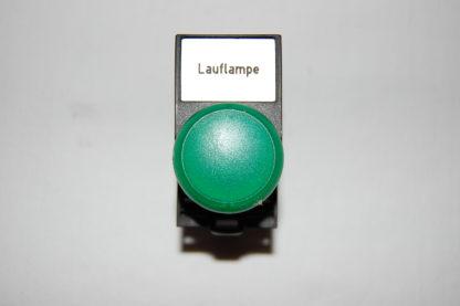 Klöckner Moeller M22-LED  Leuchtmelder grün Lauflampe