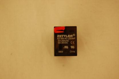 Zettler Relais AZ165-4c-22AP