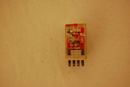 RELPOL Relais R4 WT E105728 ohne Sockel