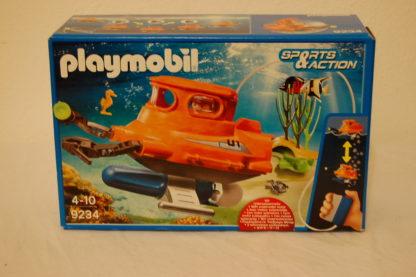 Playmobil  9234 U-Boot mit Motor