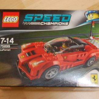 LEGO® Speed Champions 75899 - LaFerrari