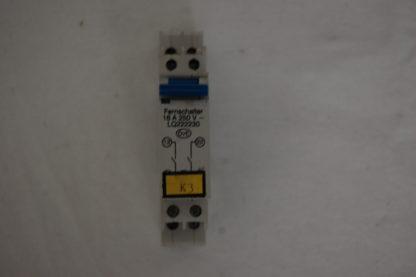 Schrack Fernschalter LQ222230 16A