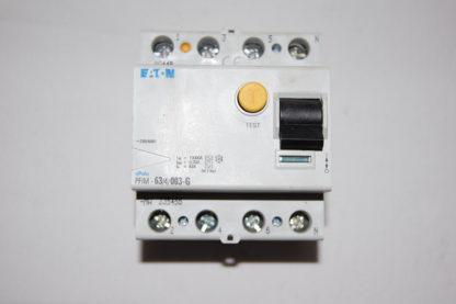 EATON FI Schutzschalter PFIM- 63/4/003-G