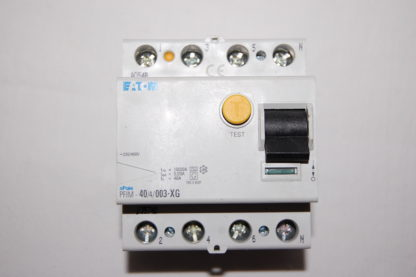 EATON FI Schutzschalter 40/4/003-XG