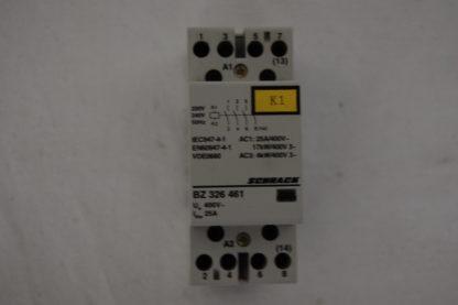 Schrack BZ326461 Installationsschütz