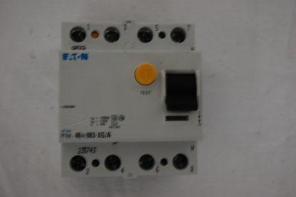 Eaton FI  Schutzschalter PFIM 40/4/003 - XG/A