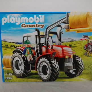 Playmobil 6867 Country Traktor