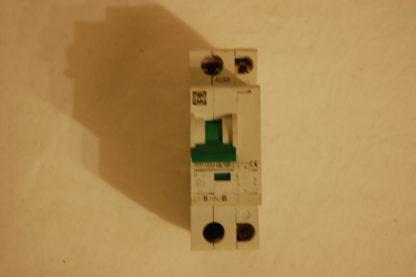 F&G Sicherungsautomat L7-6/1N/B