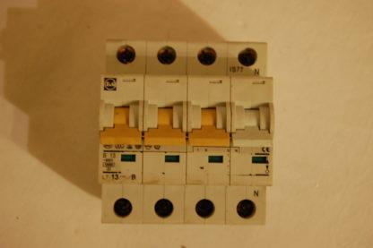F&G Sicherungsautomat L7-13/3N/B