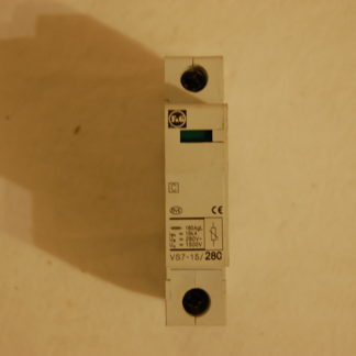 F&G Überspannungsableiter VS7-15/280