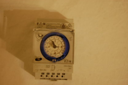 EATON Zeitschaltuhr analog TSSD1CO 1610822