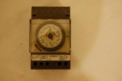 Flash Micromat Zeitschaltuhr 13301