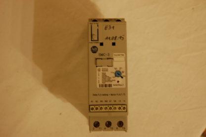AB Allen Bradley Sanftstarter SMC-3, 3-phasig, 18,5 kW, 37 A, 200 → 460 Vac, IP2X