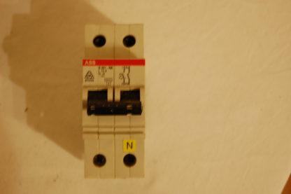 ABB Sicherungsautomat S251-NA L16A