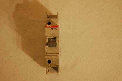 ABB Sicherungsautomat E221-10 16A