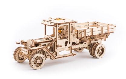 UGears Lastwagen UGM 11