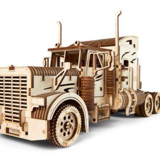 """UGears VM 03 - Lastwagen/Truck """"Heavy Boy"""""""