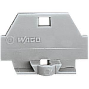 WAGO 261 Abschlussplatte
