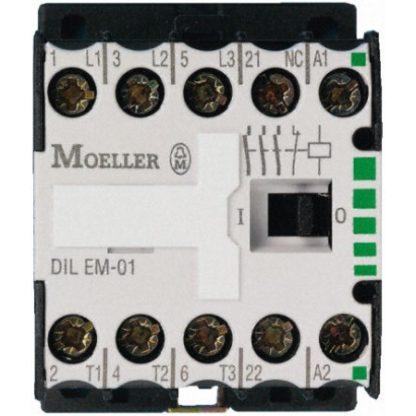 Klöckner Moeller Schütz DIL EM-01