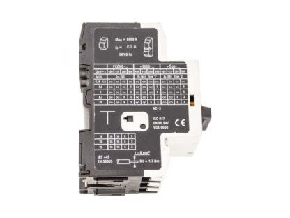 Klöckner Moeller PKZMO-2,5 Motorschutzschalter