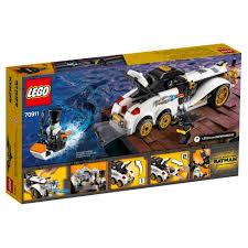 LEGO BATMAN MOVIE 70911 Der Arktisflitzer des Pinguins