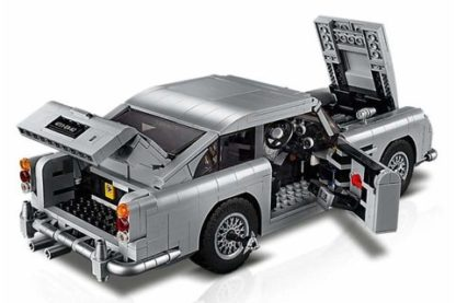 LEGO® Creator Expert 10262 James Bond™ Aston Martin