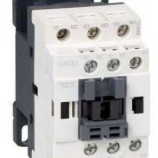 Schneider Electric CAD32 Schütz